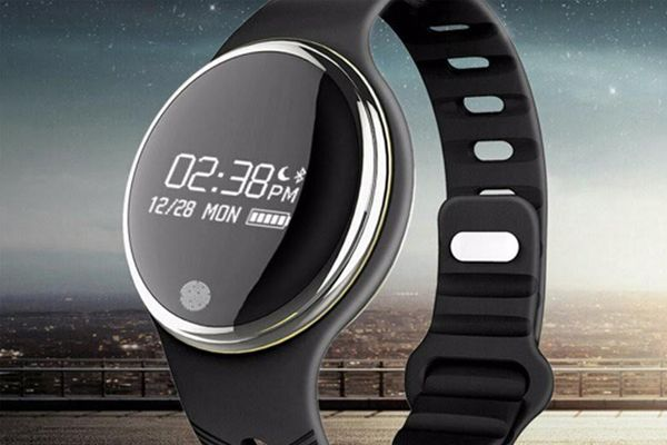 Cool Fitness Smartwatch