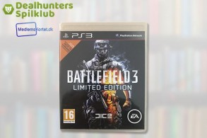 Battlefield 3 (Gratis for medlemmer)