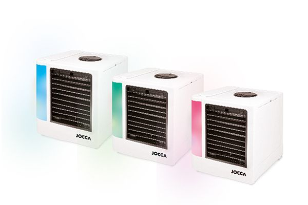 Smart Mini Air Cooler