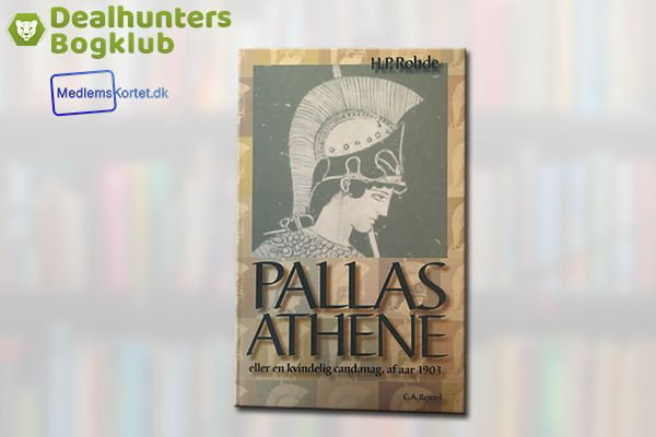 Pallas Athene (Gratis for medlemmer)