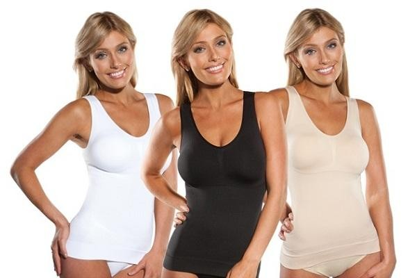 Slimming Body Shapers