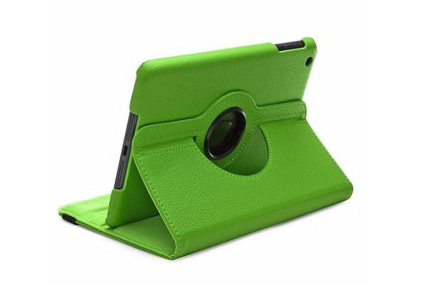 iPad cover m. indgravering