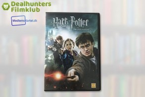 Harry Potter 7 - Del 2 (Gratis for medlemmer)
