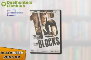 16 Blocks (Black Week)