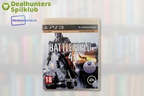 Battlefield 4 (Gratis for medlemmer)