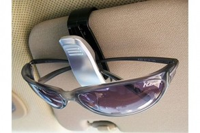 Smart solbrille-holder