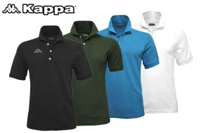 Billig Kappa polo t-shirt