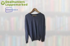 Unit Uldsweater (Gratis for medlemmer)