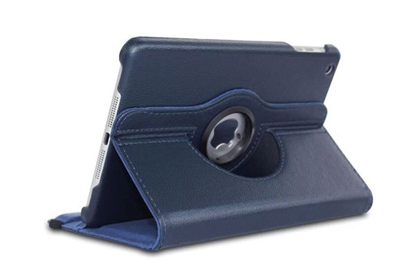 360° roterende iPad cover