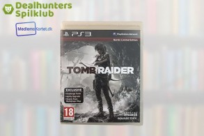 Tomb Raider (Gratis for medlemmer)