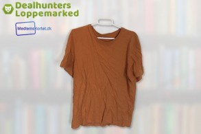 Orange T-shirt (Gratis for medlemmer)