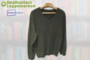 Dunnes Sweater (Gratis for medlemmer)