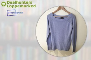 Inside Sweater (Gratis for medlemmer)