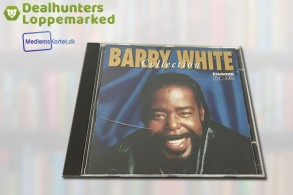 Barry White Collection