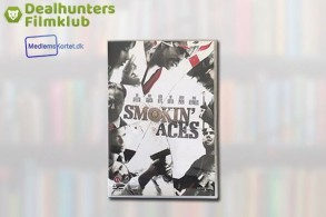 Smokin' Aces (Gratis for medlemmer)
