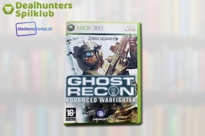 Ghost Recon (Gratis for medlemmer)