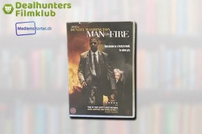 Man on Fire (Gratis for medlemmer)