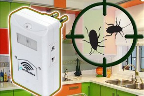 Insect & Mice Repeller