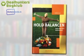 Hold Balancen (Gratis for medlemmer)