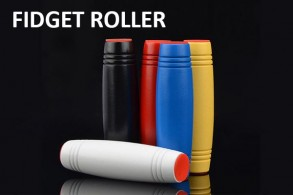 Anti-stress Fidget Roller