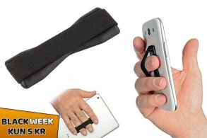 SmartGrip til mobil/tablet (Black Week)