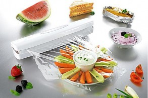 Billig wrap dispenser