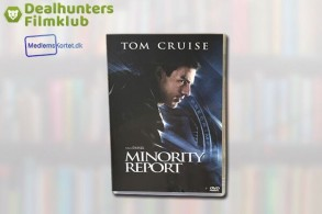The Minority Report (Gratis for medlemmer)