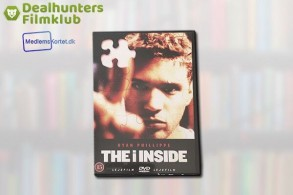 The I Inside (Gratis for medlemmer)