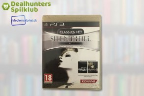 Silent Hill (Gratis for medlemmer)