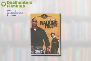 Walking Tall (Gratis for medlemmer)