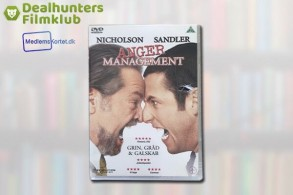Anger Management (Gratis for medlemmer)