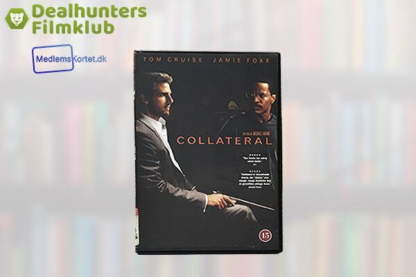 Collateral (Gratis for medlemmer)