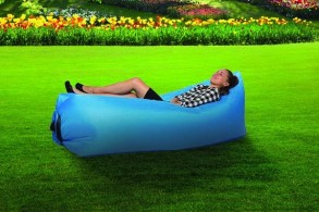Smart Air Bed - 0 kr.!
