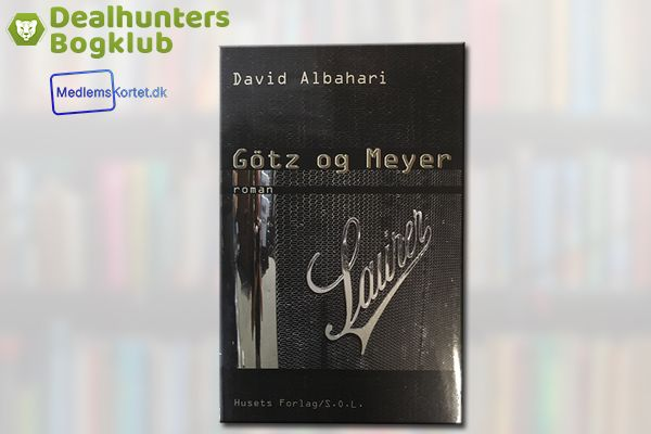 Götz og Meyer (Gratis for medlemmer)