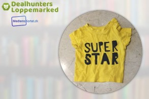 Super Star T-shirt (Gratis for medlemmer)