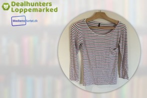 New Caro Damebluse (Gratis for medlemmer)