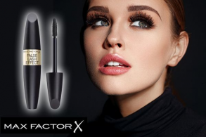 Max Factor mascara - 9 kr.