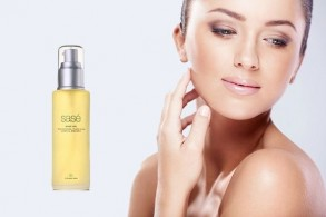 Billig Sasé Body Oil