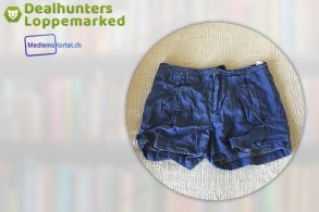 Zara Dameshorts (Gratis for medlemmer)