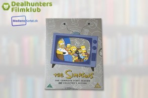 The Simpsons (Gratis for medlemmer)