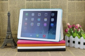 Roterende iPad covers