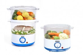 Smart Food Steamer