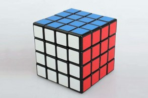 Rubiks Terning (Gratis for medlemmer)