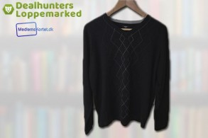 Next Herre Sweater (Gratis for medlemmer)