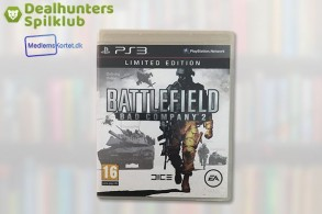 Battlefield 2 (Gratis for medlemmer)
