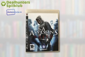 Assassin's Creed (Gratis for medlemmer)