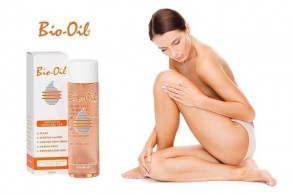 Billig Bio-Oil kropsolie
