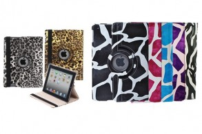 Billige iPad covers