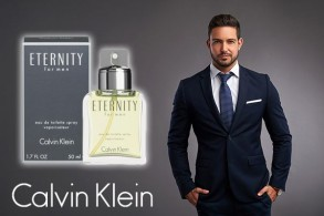 CK Eternity Men (50 ml)