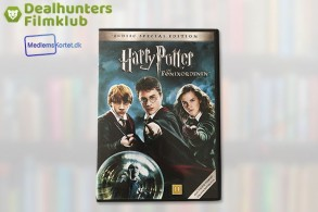 Harry Potter 5 (Gratis for medlemmer)